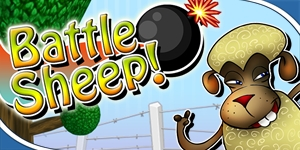 Battle Sheep!