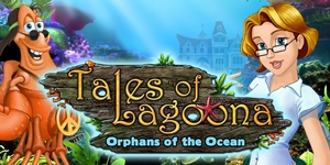 Tales of Lagoona - Orphans of the Ocean