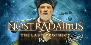 Nostradamus The Last Prophecy Part 1 - Deadly Providence