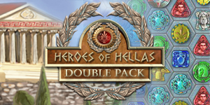 Heroes of Hellas Double Pack