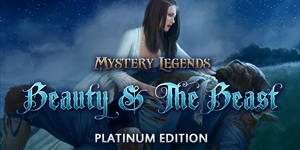 Mystery Legends - Beauty and the Beast Platinum Edition