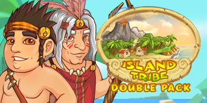 Island Tribe Double Pack