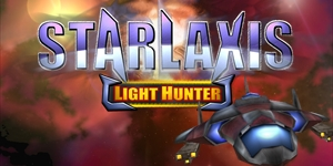 Starlaxis - Light Hunter