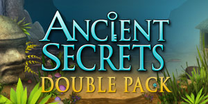 Ancient Secrets Double Pack