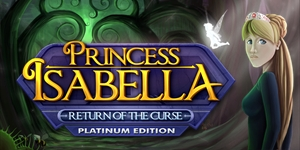 Princess Isabella - Return of the Curse Platinum Edition