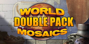 World Mosaics Double Pack