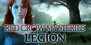 Red Crow Mysteries - Legion