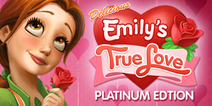 Delicious - Emily's True Love Platinum Edition