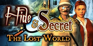 Hide & Secret 4 - The Lost World