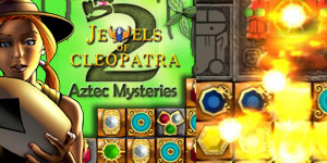 Jewels of Cleopatra 2
