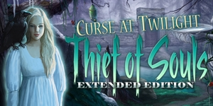 Curse at Twilight - Thief of Souls Extended Edition