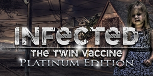 Infected - The Twin Vaccine Platinum Edition
