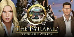 Between the Worlds II - The Pyramid