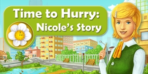Time to Hurry - Nicole's Story