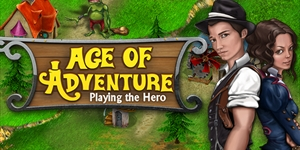 Age of Adventure - Playing the Hero
