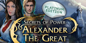 Alexander the Great - Secrets of Power Platinum Edition