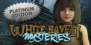 White Haven Mysteries Platinum Edition