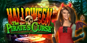 Halloween - The Pirates Curse