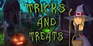 Tricks and Treats