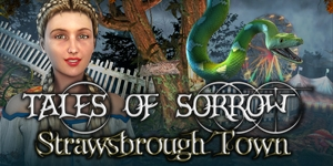 Tales of Sorrow - Strawsbrough Town