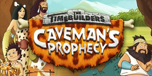 The Timebuilders - Caveman's Prophecy