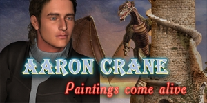 Aaron Crane - Paintings Come Alive