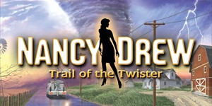 Nancy Drew(R) - Trail of the Twister