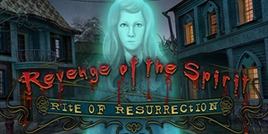 Revenge of the Spirit - Rite of Resurrection