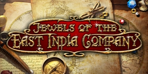 Jewels of the East India Company