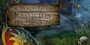 The Worlds' Legends - Kashchey The Immortal
