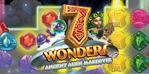 7 Wonders - Ancient Alien Makeover