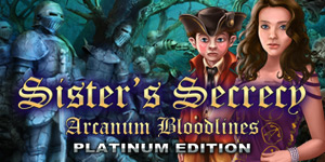 Sister's Secrecy - Arcanum Bloodlines Platinum Edition