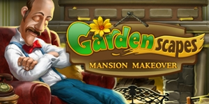 Gardenscapes - Mansion Makeover