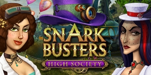 Snark Busters - High Society