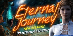 Eternal Journey - New Atlantis Platinum Edition
