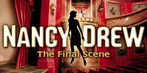 Nancy Drew(R) - The Final Scene