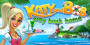 Katy and Bob - Way Back Home