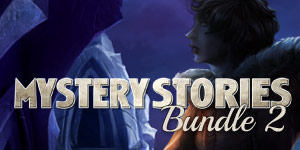 Mystery Stories Bundle 2