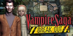 Vampire Saga 3 - Break Out