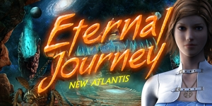 Eternal Journey - New Atlantis