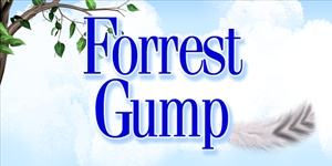 Reel Deal Epic Slot - Forrest Gump