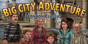 Big City Adventure™ - London Classic