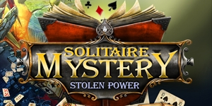 Solitaire Mystery - Stolen Power™