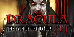 Dracula Series - The Path of the Dragon - Part 3