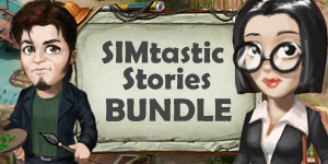 SIMtastic Stories Bundle