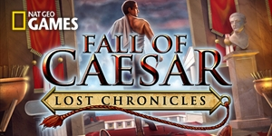 Nat Geo Games Lost Chronicles - Fall of Caesar