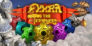 Akhra - The Treasures
