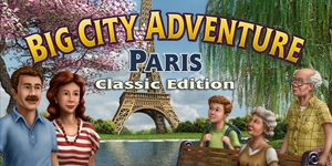 Big City Adventure(TM) - Paris Classic