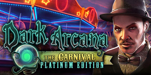 Dark Arcana - The Carnival Platinum Edition