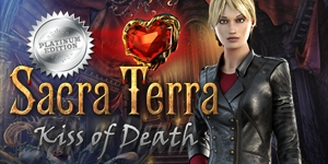 Sacra Terra - Kiss of Death Platinum Edition